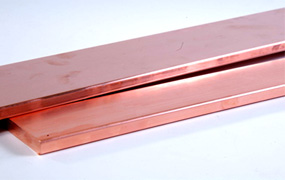 Copper Bus Bar